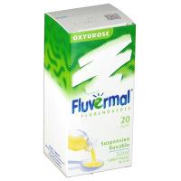 Fluvermal sirop 30 ml