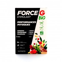 Force G BIO Stimulant