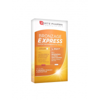Forté Pharma Bronzage Express