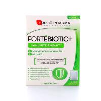 Fortébiotic+ Immunité enfants