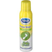 Fresh Step Déo Spray Fraîcheur Pieds