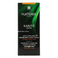 Karité Nutri soin de nuit nutrition intense
