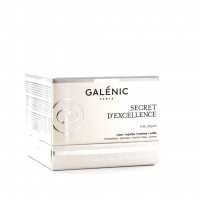 Galénic Secret d'Excellence La Crème