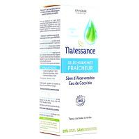 Gelée hydratante fraîcheur en 50 ml