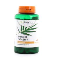 Go Phyto Bambou Tabashir Articulations
