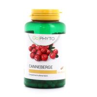 Go Phyto Canneberge Gélules