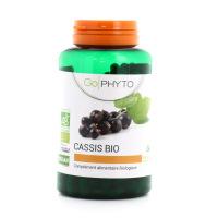 Go Phyto Cassis BIO gélules