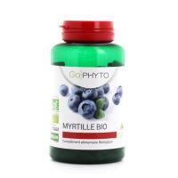 Go Phyto Myrtille BIO gélules