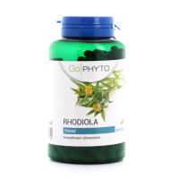 Go Phyto Rhodiola Stress