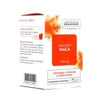 Granions Maca 30 gélules végétales