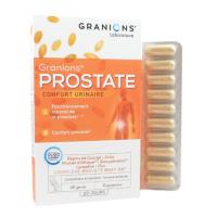 Granions - Prostate