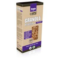 Granola protéin+  100% veggie - 425 g - STC