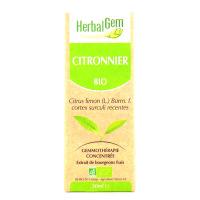 HerbalGem citronnier bio 30 ml