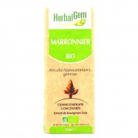 HerbalGem MARRONNIER 30ml
