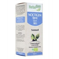 HerbalGem Noctigem bio spray 15ml