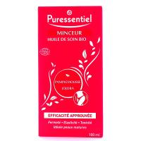 Huile de Massage Bio Puressentiel Minceur 100 ml