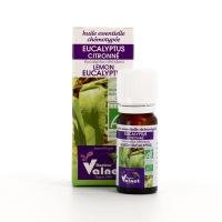 Huile Essentielle d' Eucalyuptus citronné Valnet 10 ml
