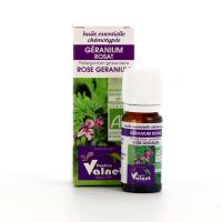 Huile Essentielle de Géranium Rosat Valnet 10 ml