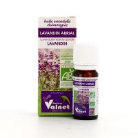 Huile Essentielle de Lavandin abrial Valnet 10 ml