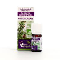Huile Essentielle de Sarriette des montagnes Valnet 5 ml