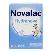 Hydranova Novalac