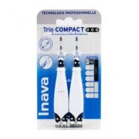 Inava Brossettes Trio Compact 0/0/0