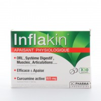 Inflakin Apaisant Physiologique