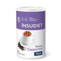 INSUDIET Boisson Cappuccino 300g