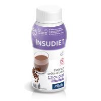 INSUDIET Boisson Chocolat Prête à boire 200ml