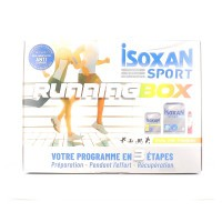 Isoxan Sport Running Box