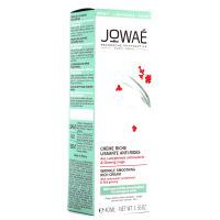 JOWAE Crème Riche  Lissante Anti-rides 40 ml