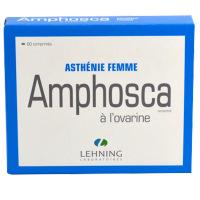 Lehning Amphosca Ovaryn 60 comprimés