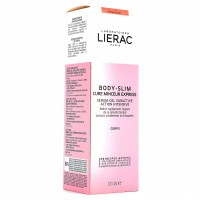 LIERAC Body-Slim Cure minceur express