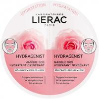 Lierac Duo Mask Hydragenist 2x6ml