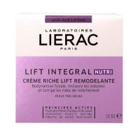 LIERAC Lift Integral Crème Lift Remodelante - 50ml