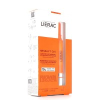 Lierac Mésolift C15 Concentré Revitalisant Anti-Fatigue
