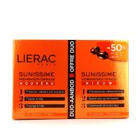 LIERAC Sunissime Capsules Bronzage 60 capsules