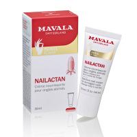 Mavala Nailactan Crème Nourrissante Pour ongles abîmés 15ml