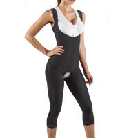 Medical Z Lipo-Panty Élégance Coolmax Haut Dos EC035