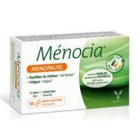 Menocia 12/12 Périménopause Ménopause 56 gélules