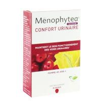 Ménophytea  équilibre urinaire 30 capsules