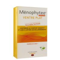 Ménophytéa Silhouette Ventre plat 30 comprimés