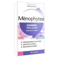 Ménophytea Sommeil Triple Action
