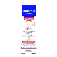 Mustela Crème Hydratante Apaisante Visage 40 ml