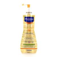 Mustela huile lavante bébé enfant 500 ml