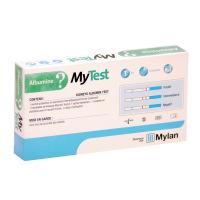 MyTest Albumine