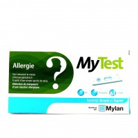 MyTest Allergie