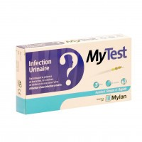 MyTest Infection Urinaire