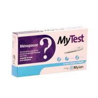 MyTest Ménopause