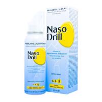 Nasodrill Spray Eau Thermale 100 ml